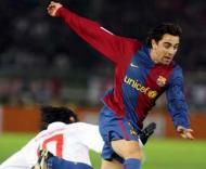 Campeonato do Mundo de Clubes: Internacional-Barcelona