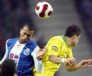 Liga, 14ª jornada: F.C. Porto-P. Ferreira