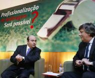 A arbitragem em discussão no Porto