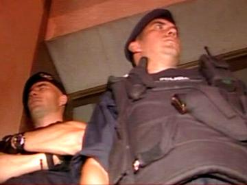 St. Comba Dão: ex-GNR acusado de 10 crimes