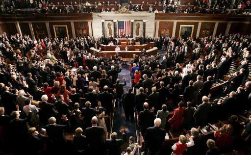 Nancy Pelosi é a terceira na linha de poder dos EUA (Shawn Thew/EPA/Lusa)