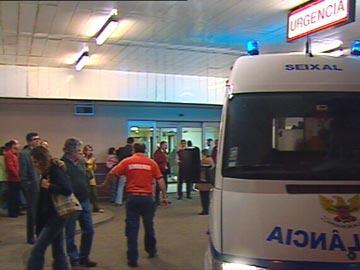 Almada: Crise nas urgências do Garcia da Horta