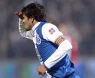 Lucho Gonzalez: 2011-12
