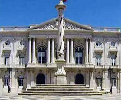 Câmara de Lisboa (arquivo)