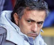 José Mourinho contra o Charlton