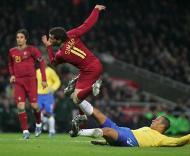 Portugal vs Brasil