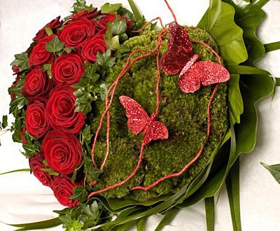 Flores - Dia dos namorados