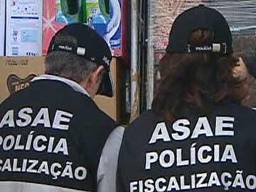 Lisboa: ASAE