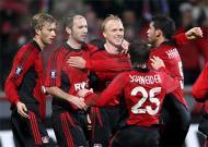 Bayer Leverkusen vs Blackburn Rovers