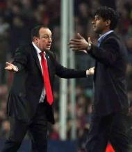 Barcelona Liverpool 2006/07