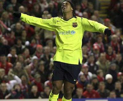 Liga dos Campeões: Liverpool-Barcelona