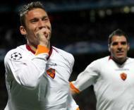 Liga dos Campeões: Lyon-Roma