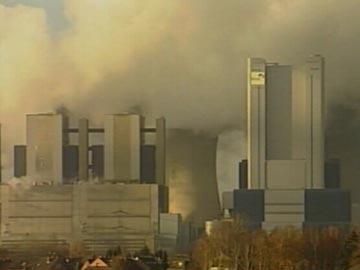 Alterações climáticas marcam cimeira de Bruxelas
