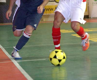 Futsal  Fundão goleia e põe pressão sobre o Sporting  4703c0a9cf5da