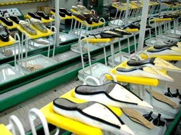 Indústria do Calçado
