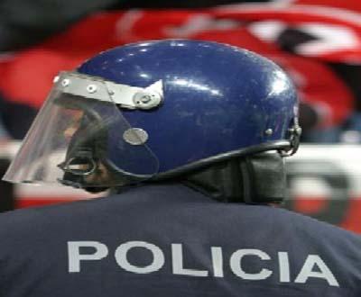 Polícia (arquivo)