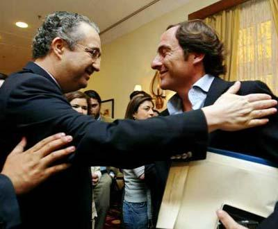 Conselho Nacional do CDS-PP (Foto Lusa/Paulo Cunha)