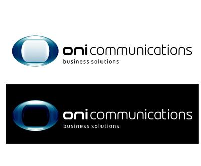 A Oni mudou para Oni Communications