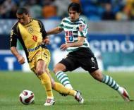Sporting-Beira Mar