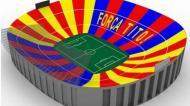 A homenagem dos adeptos do Barça a Tito Vilanova vai ser assim