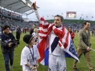 David Beckham (Reuters)