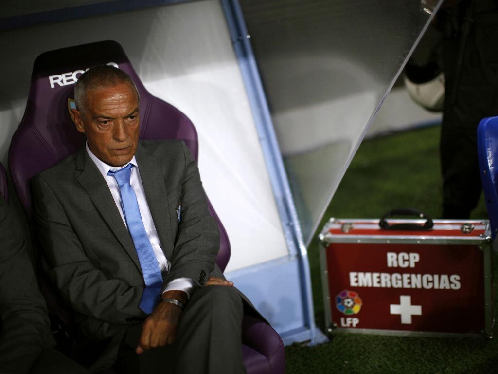 Jesualdo Ferreira (Reuters)
