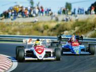 GP Portugal no Estoril