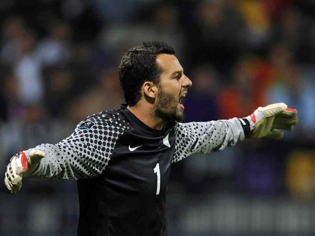 Handanovic (Reuters)