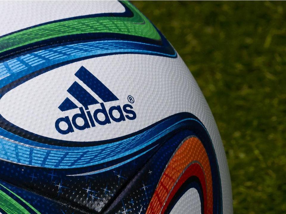 Adidas propõe parceria do Bayern Munique com o Palmeiras