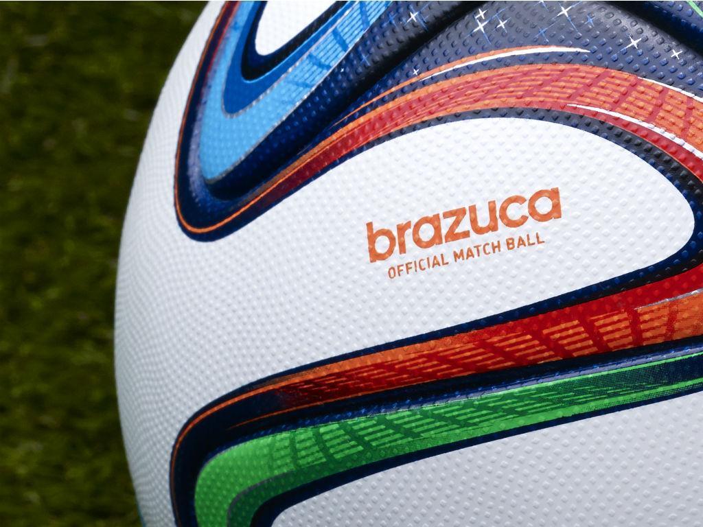 Brazuca (foto: adidas)