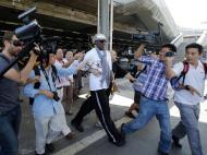 Dennis Rodman na Coreia do Norte
