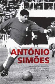 Livro de António Simões