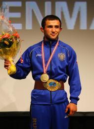 Besik Kudukhov (foto Reuters)