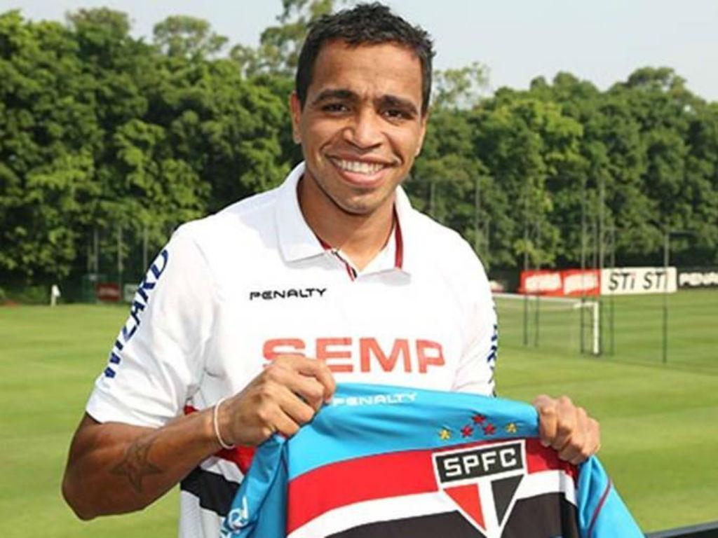 Alvaro Pereira (foto: São Paulo)