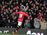 Manchester United vs Cardiff City (EPA)