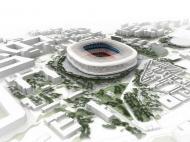 Novo Camp Nou