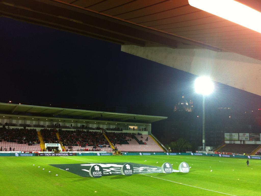 Estádio de Penafiel