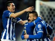 FC Porto-Estoril [Lusa]