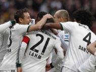 Nuremberga vs Bayern Munique