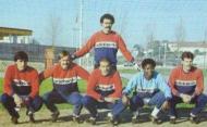 Samuel no Benfica