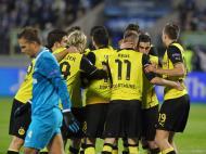 Zenit-B. Dortmund [Reuters]