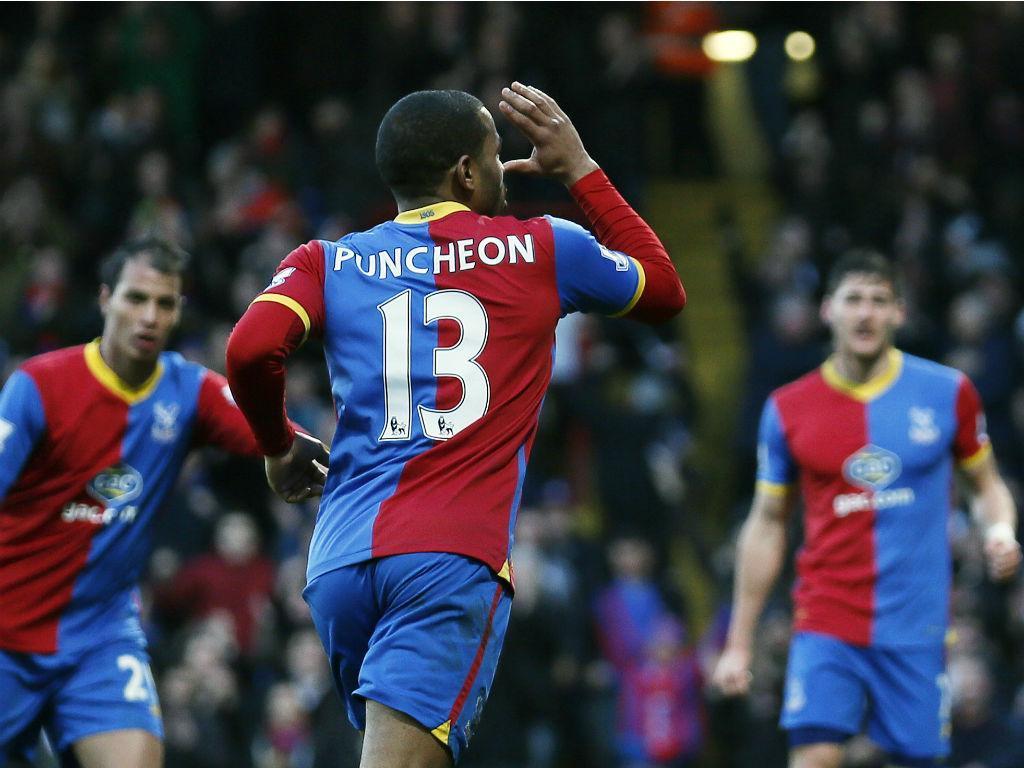 Puncheon (Reuters)