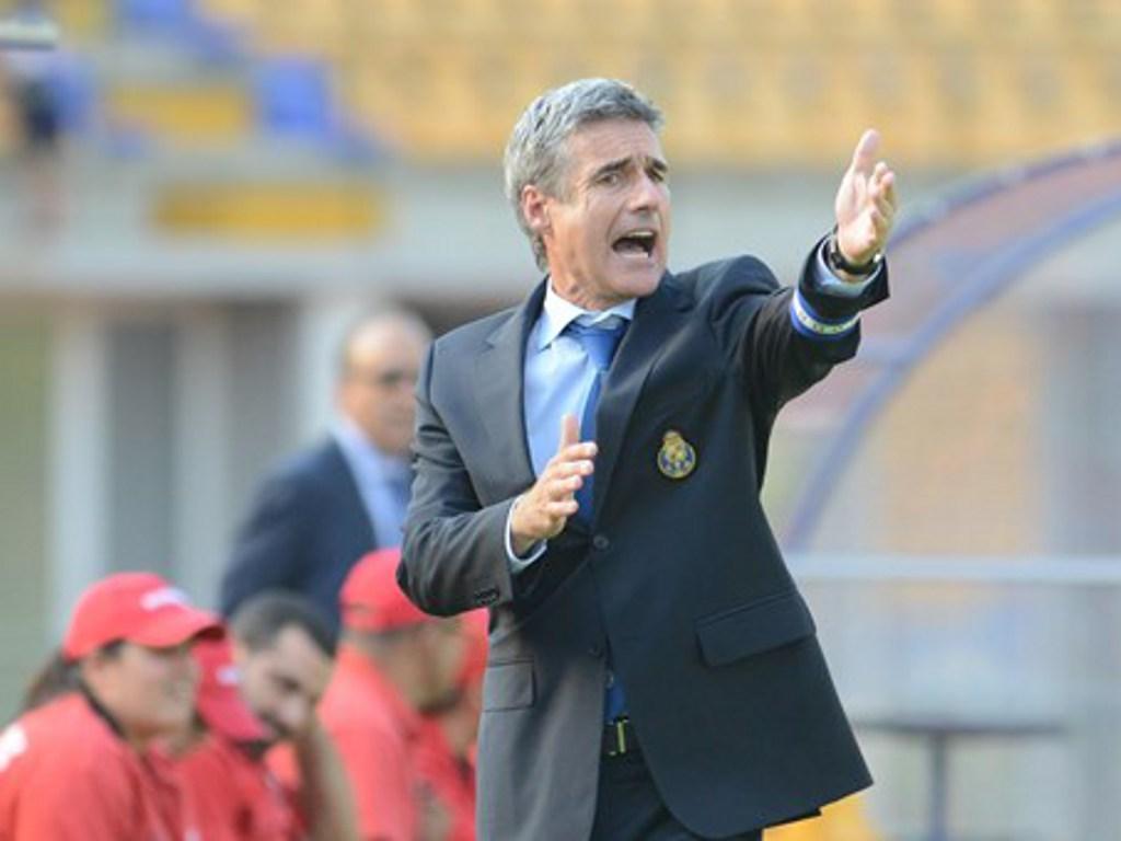 Luís Castro [foto: FC Porto]