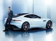 David Beckham embaixador da Jaguar