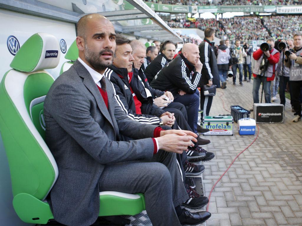 Wolfsburgo-Bayern Munique (Reuters)
