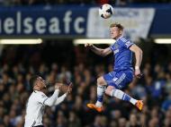 Chelsea-Tottenham (Reuters)