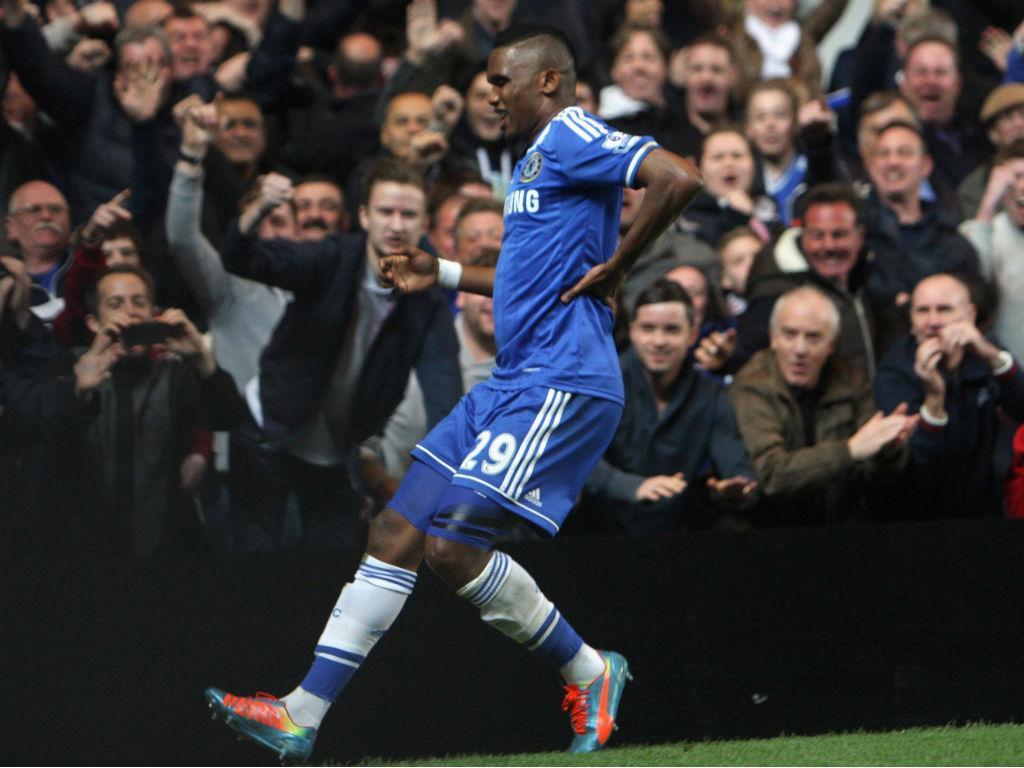 Chelsea-Tottenham (EPA)