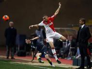 Monaco-Sochaux (Reuters)
