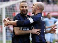 Inter Milão-Torino (Reuters)