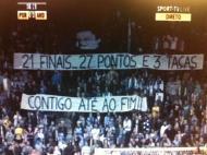 A estreia de Luís Castro no FC Porto (Sport TV)
